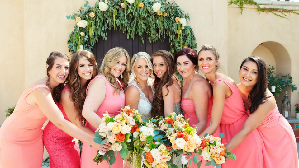 Kimberlee Miller Photography at The Gardens at Los Robles Greens Thousand Oaks California Wedding Venue