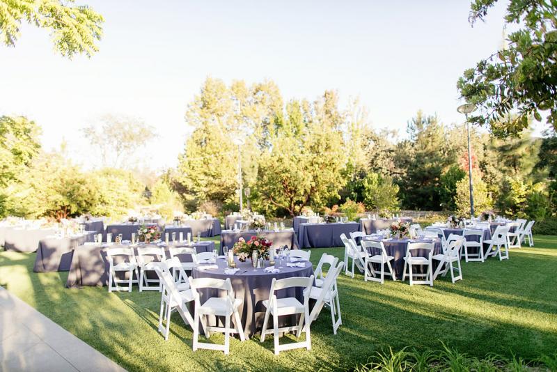 Thousand Oaks Ca Wedding And Wedding Reception Venue Los Robles